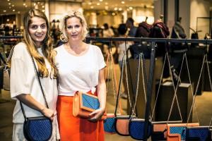 Lili Radu - KaDeWe - Launch IMG_5999