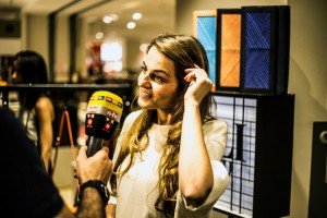 Lili Radu - KaDeWe - Launch IMG_6137