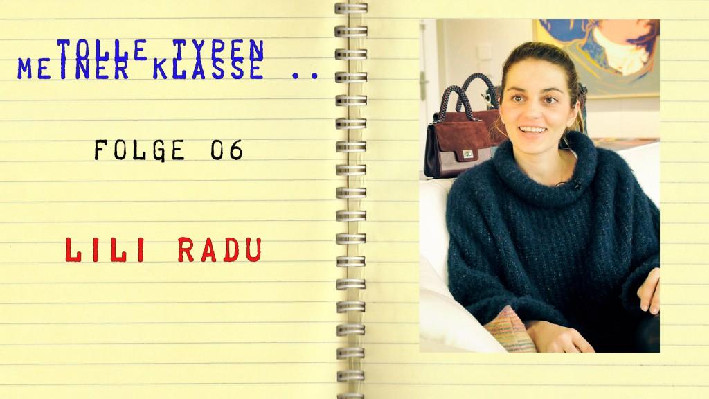 Lili-Radu