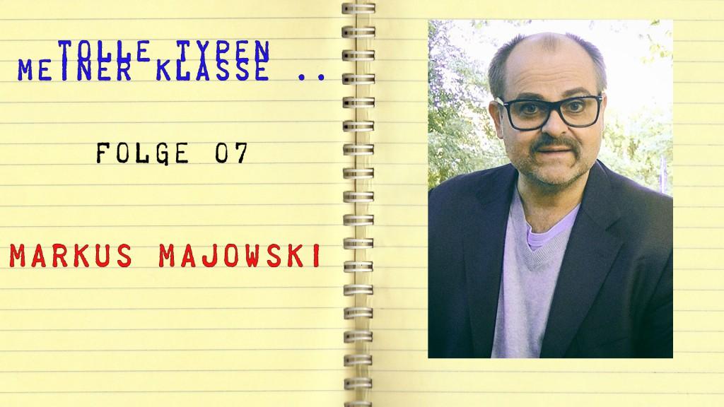 Markus-Majowski