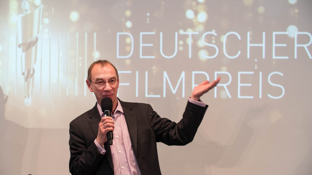 Pressekonferenz Deutscher Filmpreis 2016 (Credit: Fashion-Meets-Media.com)