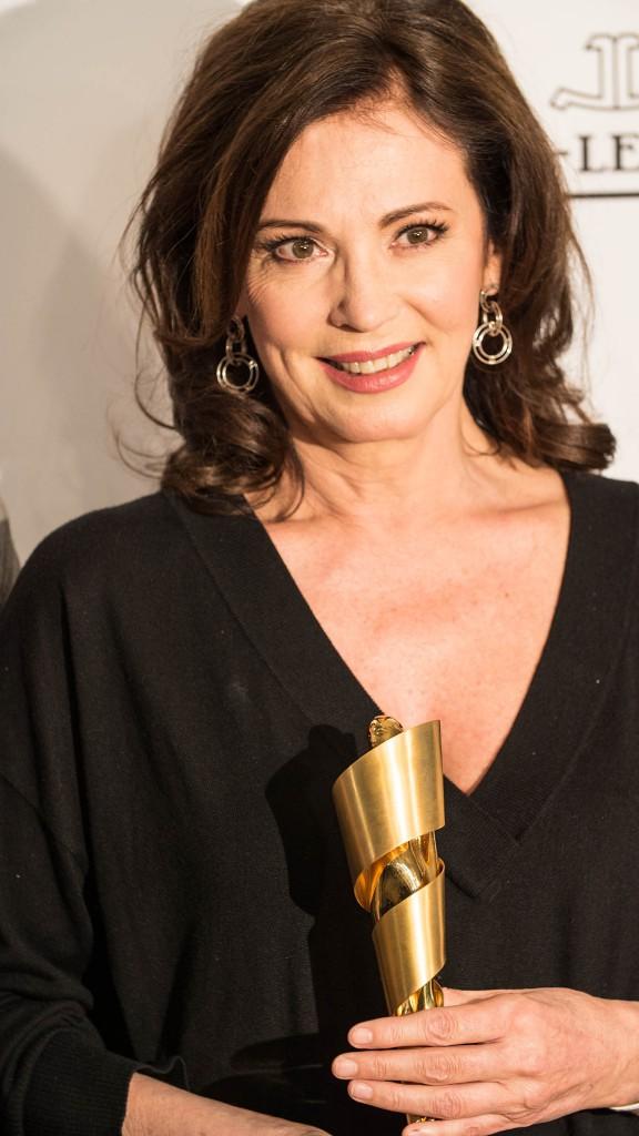 Pressekonferenz Deutscher Filmpreis 2016 (Credit: Fashion-Meets-Media.com)