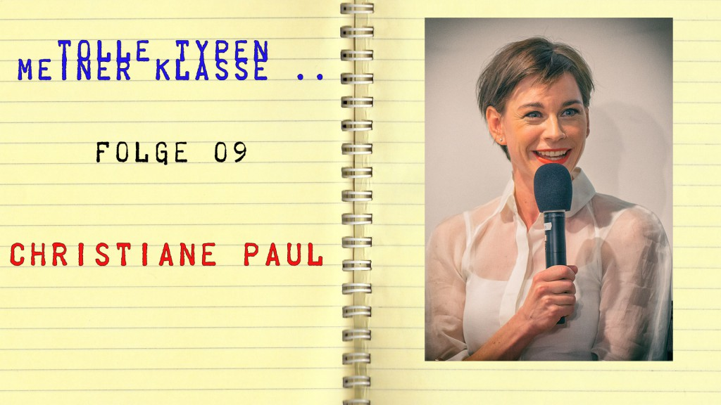 Christiane-Paul