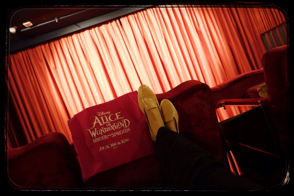 Alice im Wunderland Preview (Credit: Fashion-Meets-Media.com)