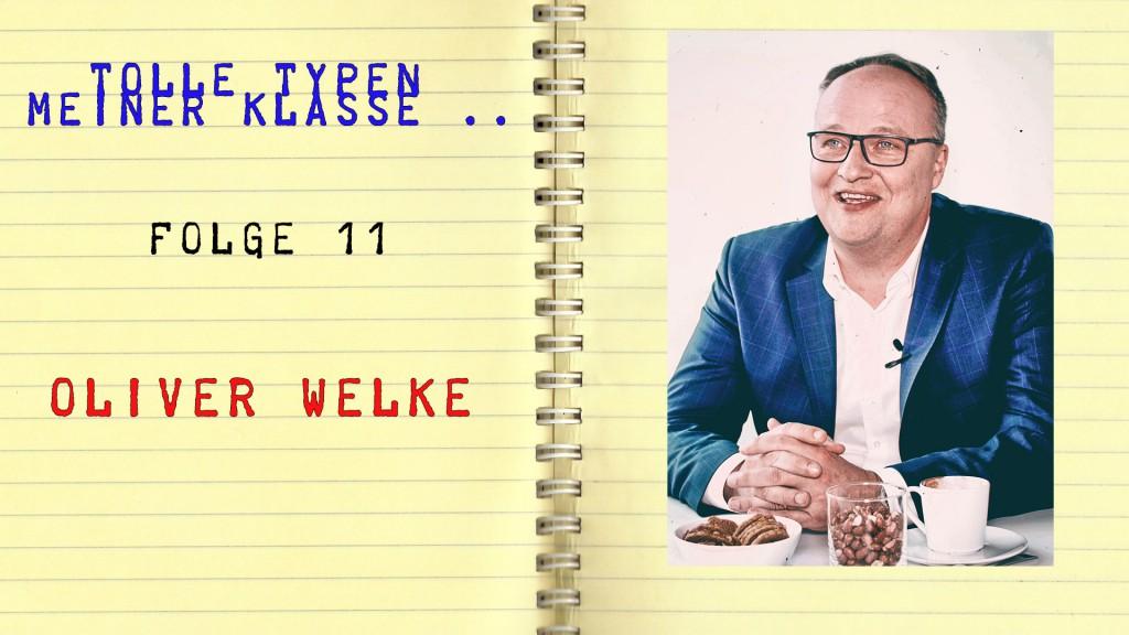 Oliver-Welke