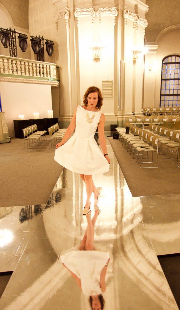 Unterwegs mit ... Antoinette (Credit: Fashion-Meets-Media.com)