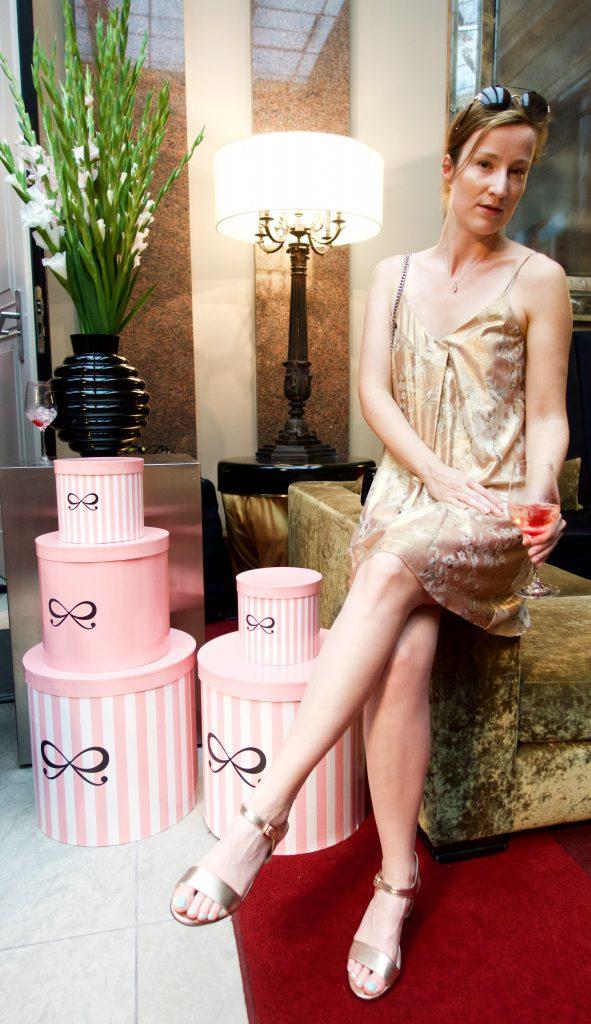 Unterwegs mit ... Mime et Moi (Credit: Fashion-Meets-Media.com)