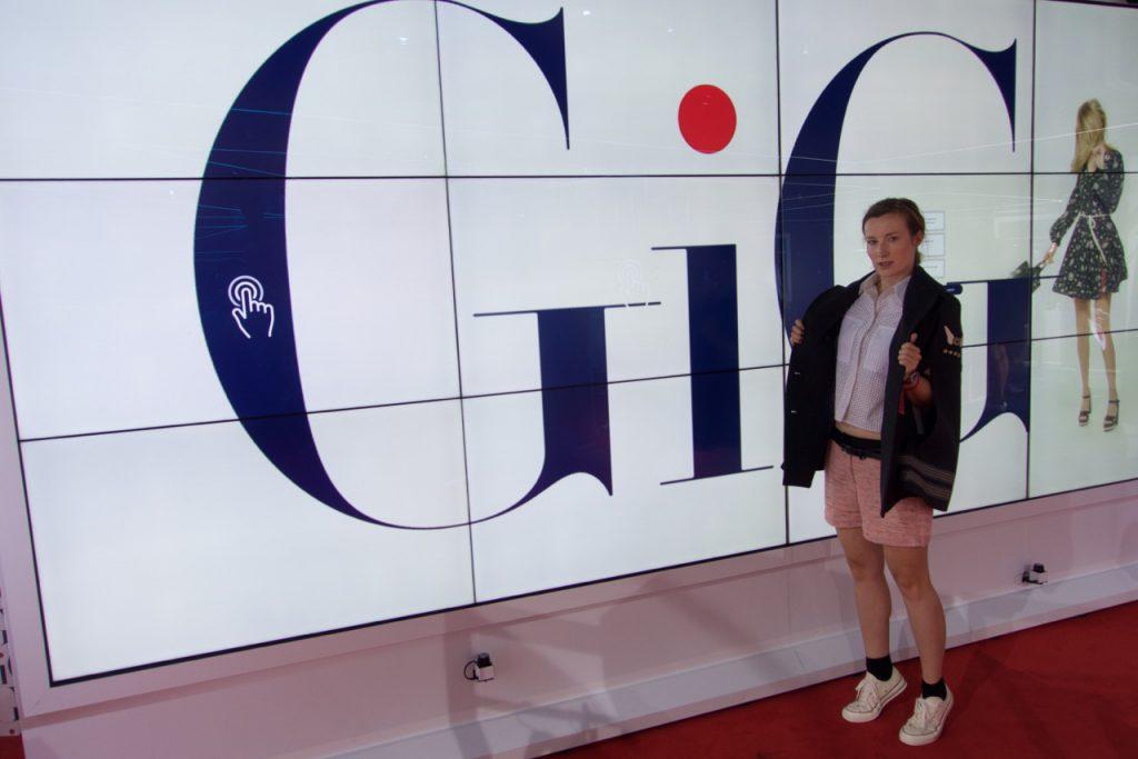 Bread&Butter 2016 - Gigi Hadid x Tommy Hilfiger (Credit: Fashion-Meets-Media.com)