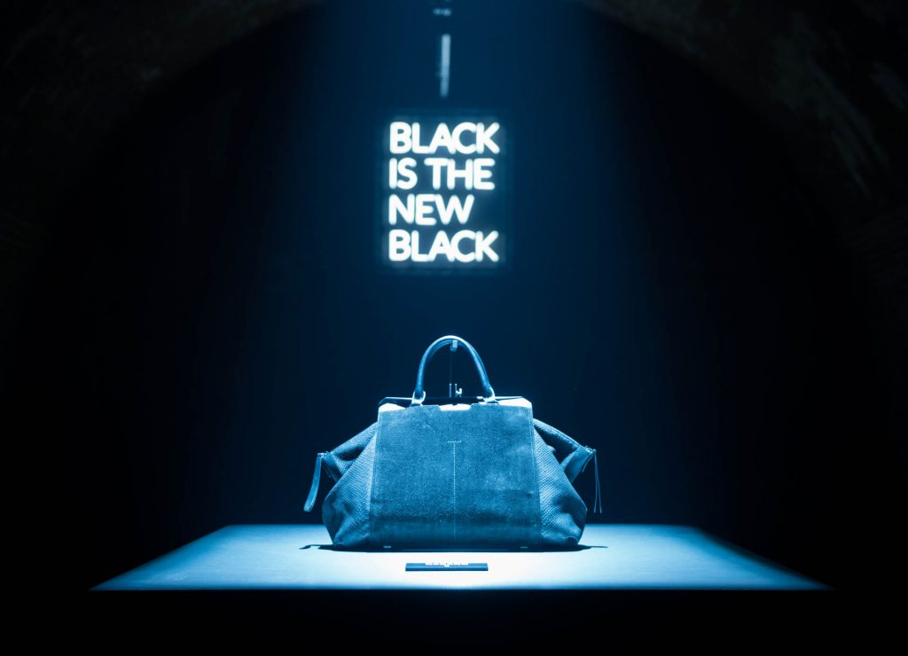 Liebeskind-Black Is The New Black