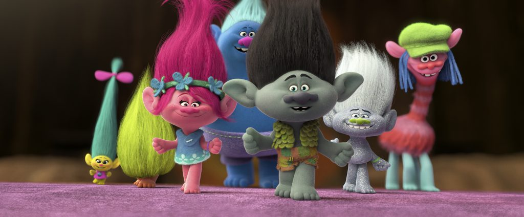 TROLLS Movie (Credit: 20th Century Fox)
